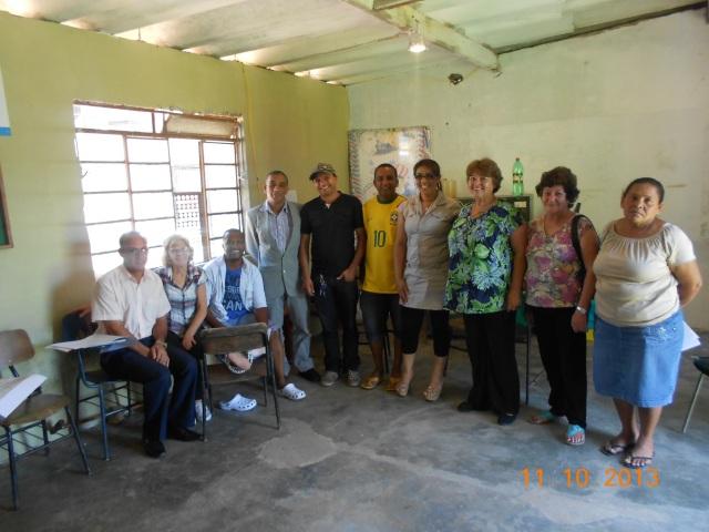 Amigos da Vila Magini